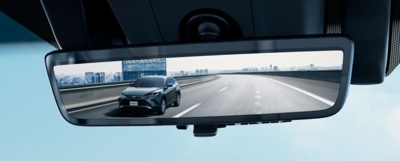 All New Toyota Harrier Goes on Sale in Japan 13