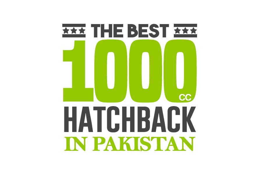 Best Local Assembled 1000cc Hatchback in Pakistan 8
