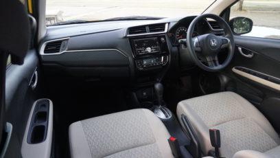 Honda Brio- Small & Efficient But Not for Pakistan 7