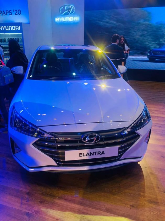Hyundai-Nishat All Set to Launch Elantra and Sonata Sedans in Pakistan 9