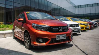 Honda Brio- Small & Efficient But Not for Pakistan 5