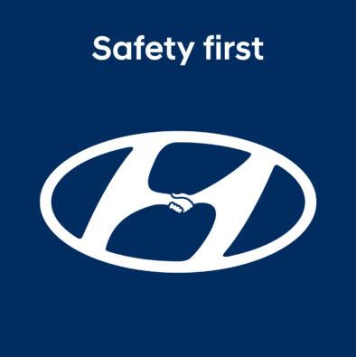 Coronavirus: Automakers Modify Logos to Promote Social Distancing 5
