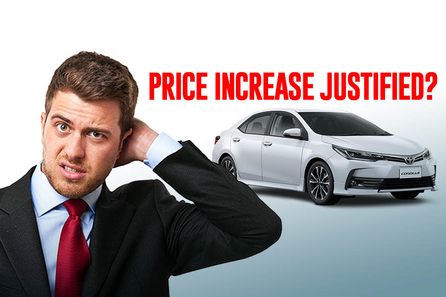 Is the Latest Price Increase by IMC Justified? 10