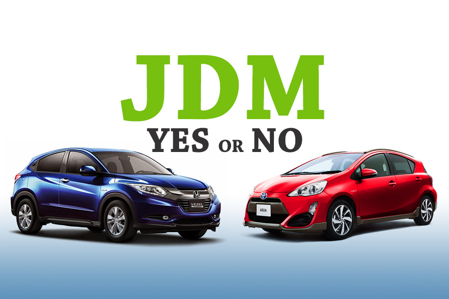 Should Government Allow Importing Used JDMs 5