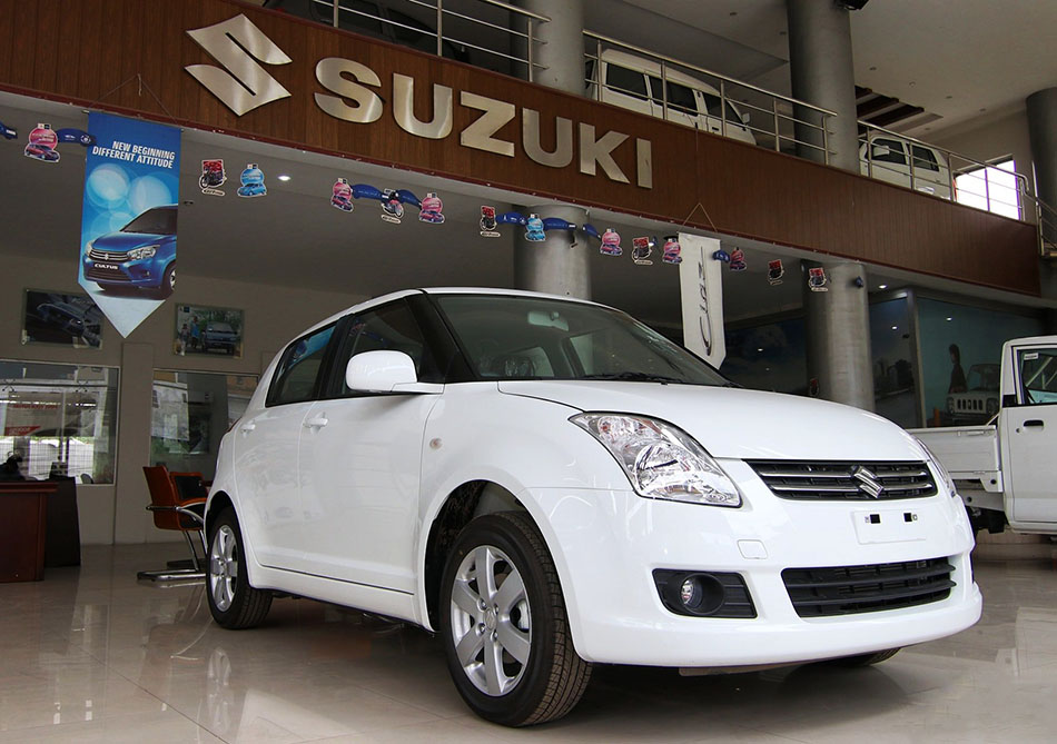 Suzuki Swift Completes 11 Years in Pakistan 4