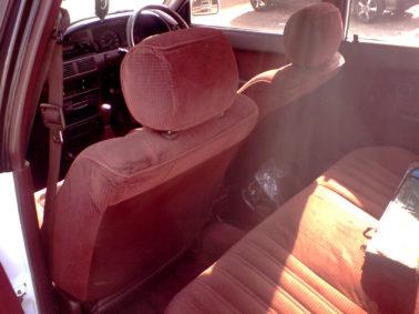 Remembering the Toyota Corolla E90 14