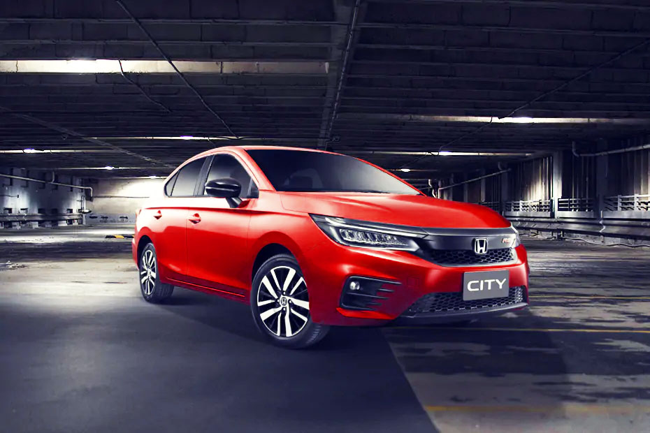 2020 Honda City Brochure Leaked Ahead of Launch in India 1