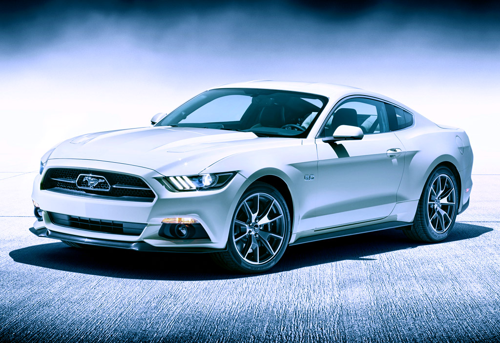 Ford Mustang Remains World's Bestselling Sports Car for 5 Consecutive Years 8