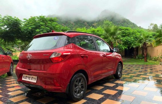 Hyundai Grand i10 Nios CNG Launched in India for INR 6.62 Lac 2