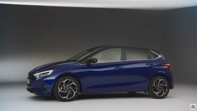 The Latest Hyundai i20 Hatchback- The Sensuous Sportiness 2