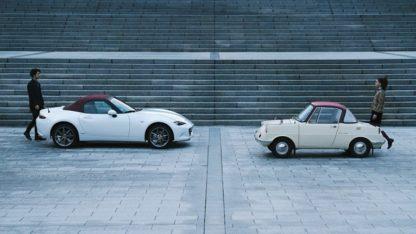 Mazda Completes 100 Years 4