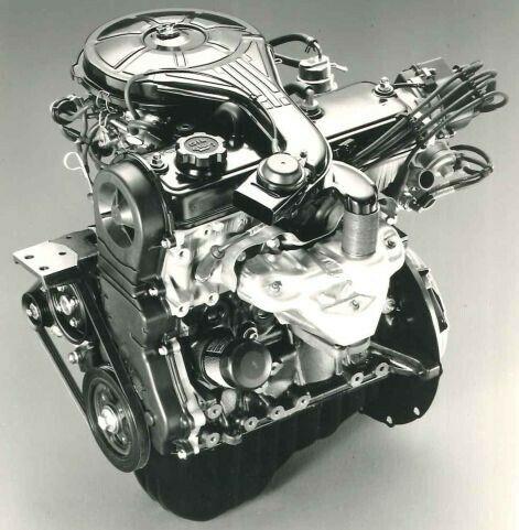 Remembering the Toyota Corolla E90 7