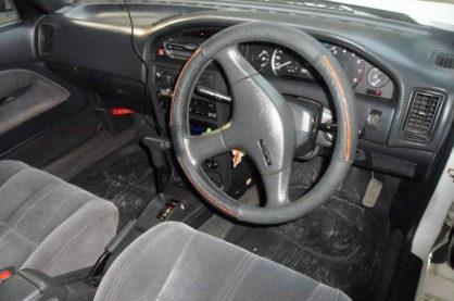 Remembering the Toyota Corolla E90 19