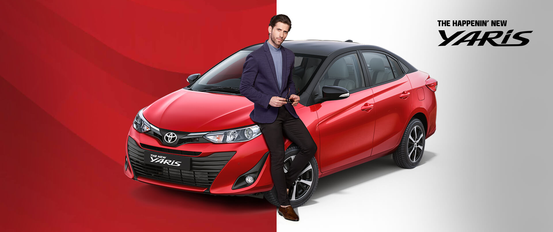 Toyota Introduces New Decal Options for Yaris in India 2