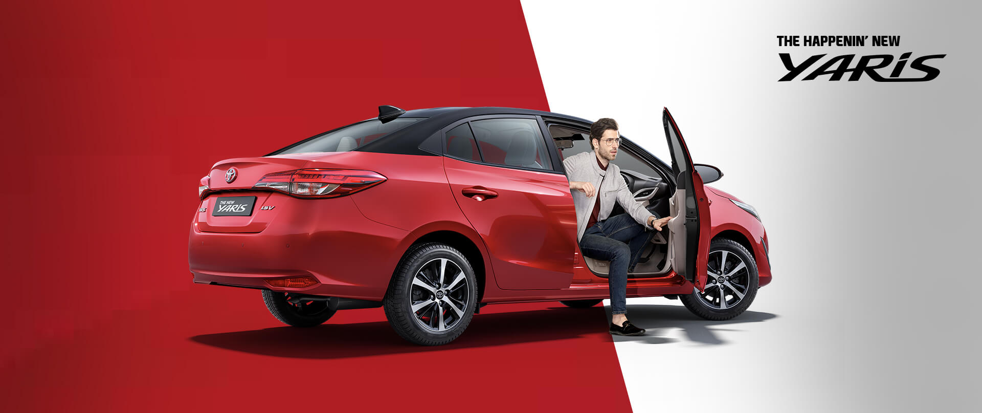 Toyota Yaris Discontinued in India Due to Poor Sales 2
