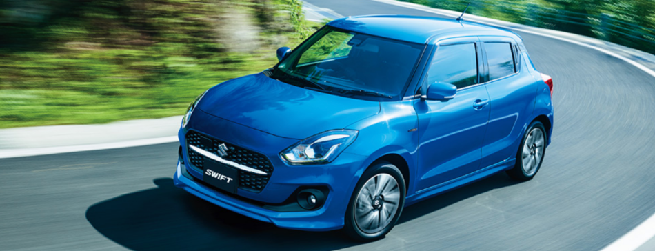 Pak Suzuki Planning to Unveil New Swift 3
