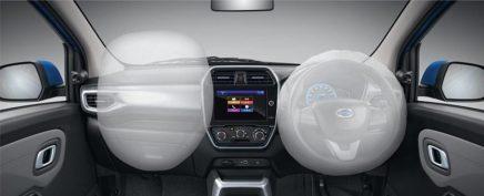 New Datsun Redi-GO the Cheapest Car of the World? 4