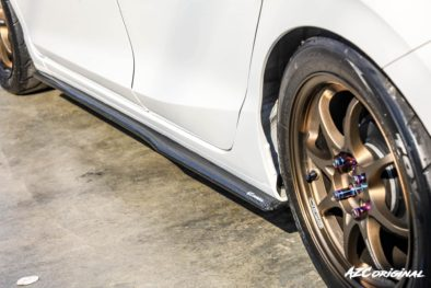 The Rally-Inspired Customized 2020 Honda City by RS-R Japan 7