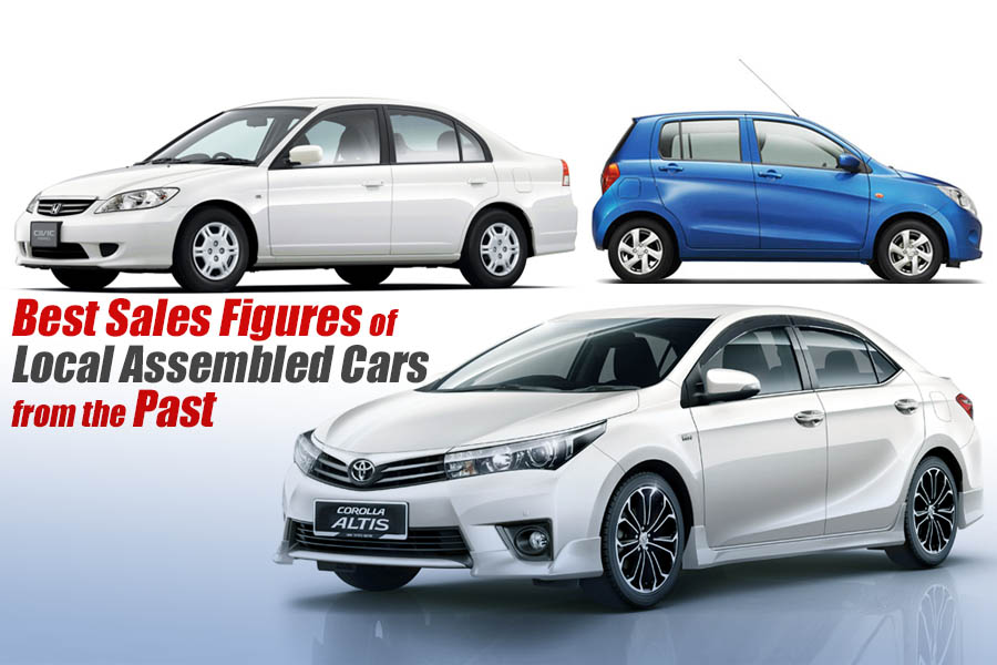 Bestselling Figures of Local Assembled Cars 7