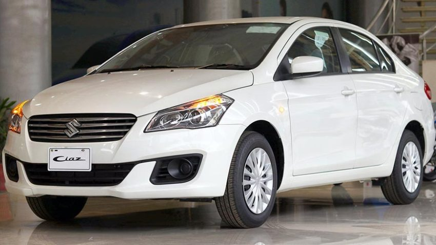 Ciaz- You Will be Missed... 2