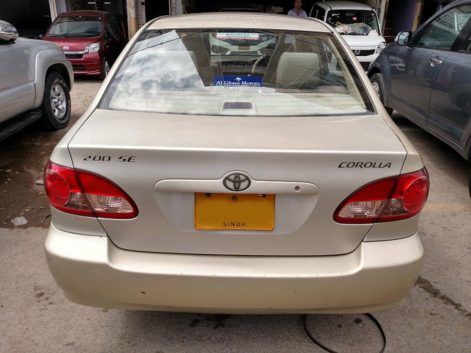 Interesting Car Nicknames in Pakistan 17