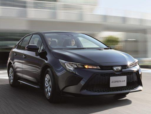 Bestselling Cars in Japan- Q1 2020 3