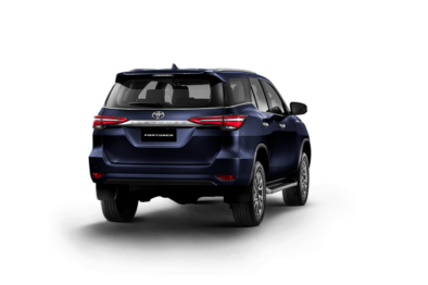 2021 Toyota Fortuner Facelift Launched in India from INR 29.9 Lac 6