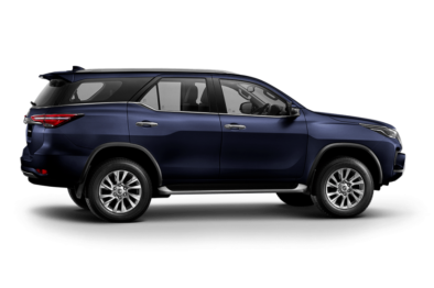 2021 Toyota Fortuner Facelift Launched in India from INR 29.9 Lac 5