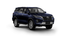 2021 Toyota Fortuner Facelift Launched in India from INR 29.9 Lac 4