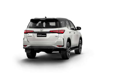 Will Toyota Fortuner Touch PKR 1 Crore Mark in Pakistan? 7