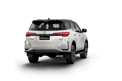 2021 Toyota Fortuner Facelift Launched in India from INR 29.9 Lac 9
