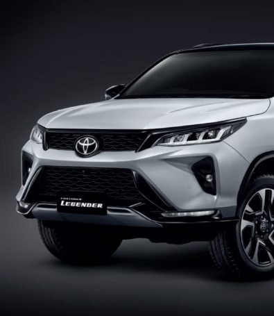 Will Toyota Fortuner Touch PKR 1 Crore Mark in Pakistan? 2