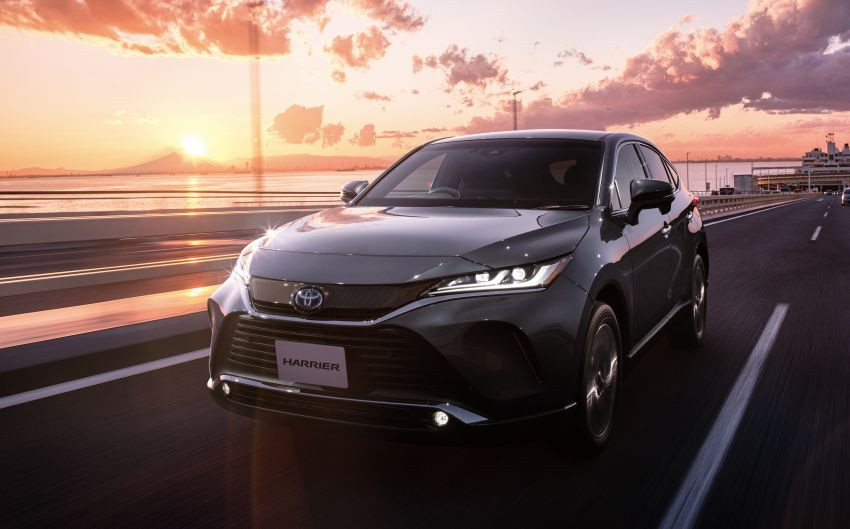 Toyota's Global Sales Doubled to Record High in April 1