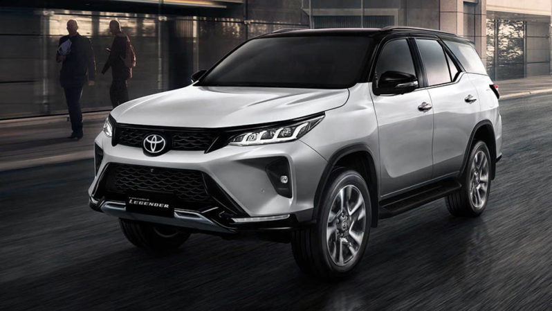 Will Toyota Fortuner Touch PKR 1 Crore Mark in Pakistan? 9