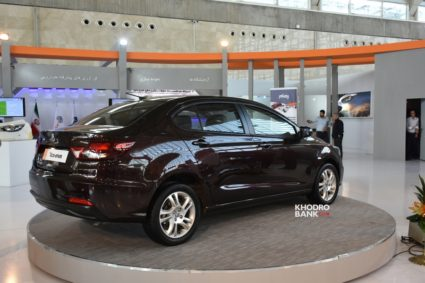 Saipa Shahin to Go on Sale in Iran this Year 3