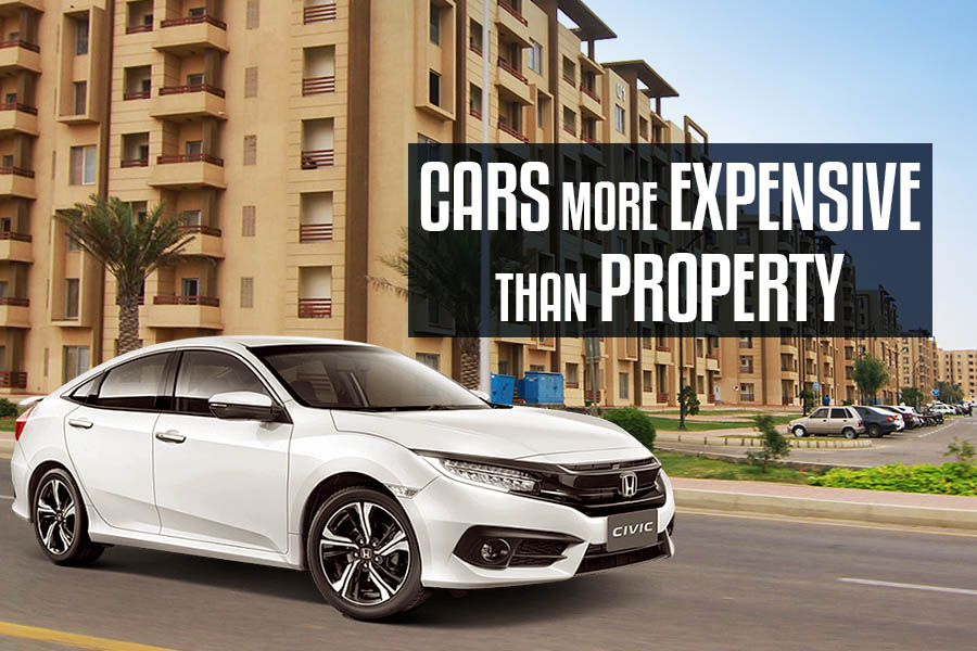 Cars That Are More Expensive Than Property 1