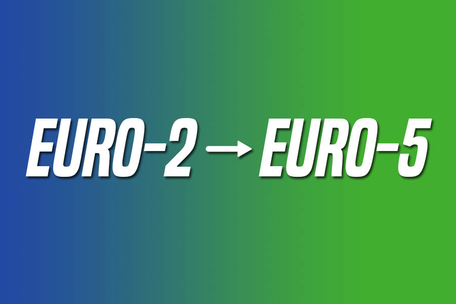 Pakistan to Officially Adapt Euro-5 Standards from August 2020 5