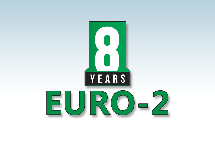 8 Years of Euro-2 in Pakistan 5