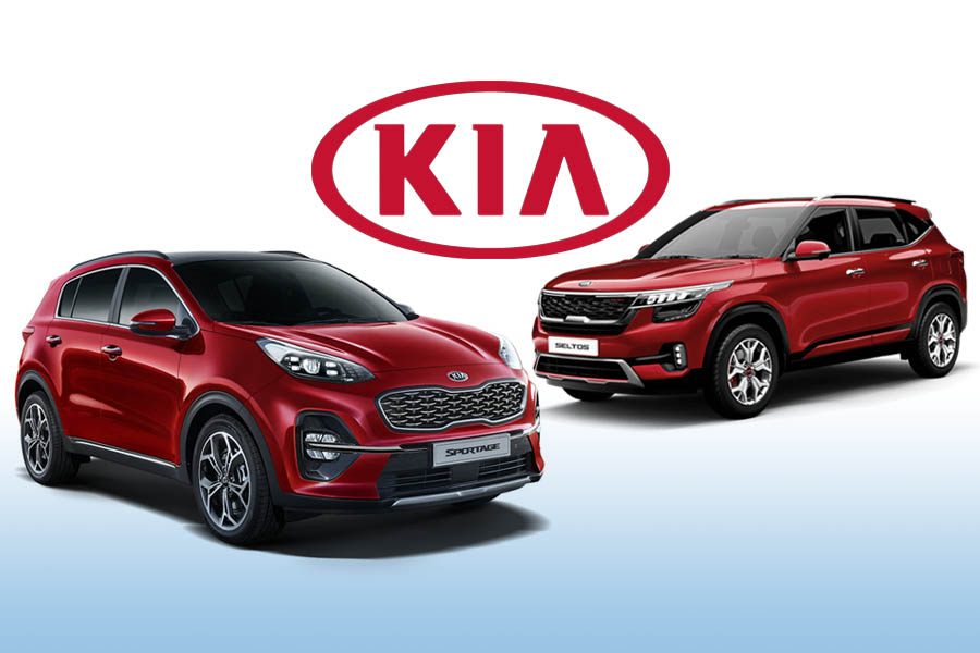 Kia Announces Its Global Sales for May 2020 4