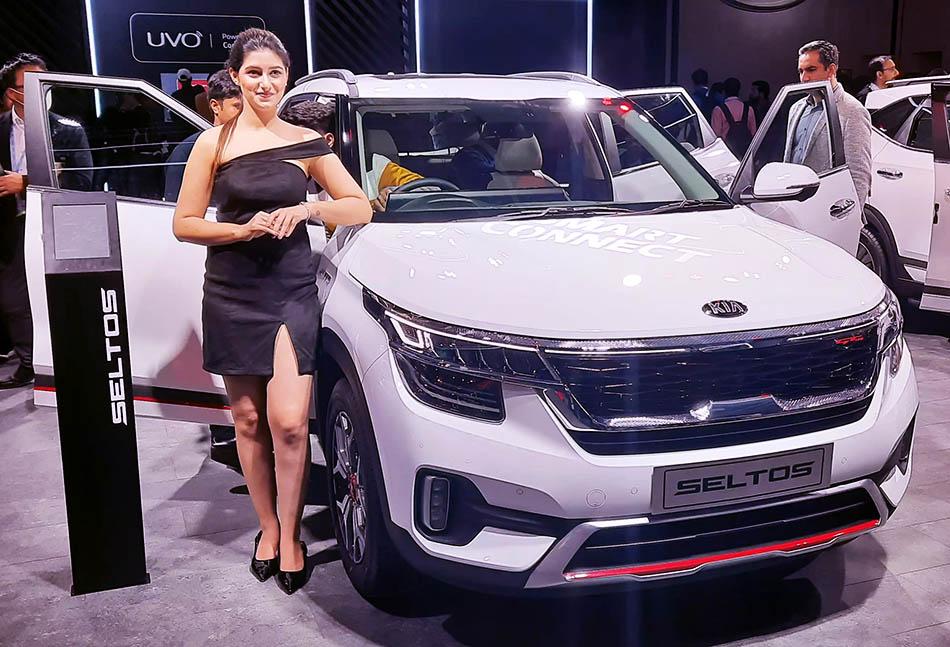 KIA Targets Approx 3 Million Car Sales in 2021 2