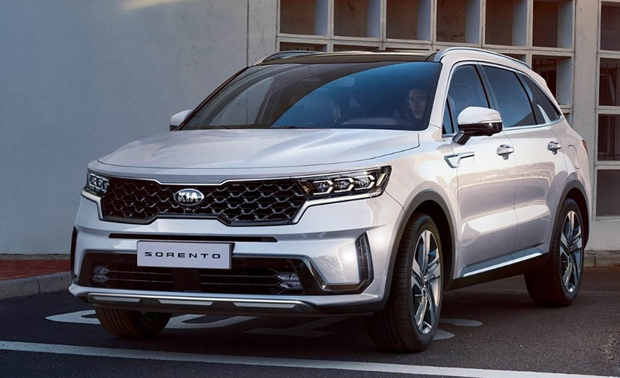 Kia Sorento and K5 Achieve Top 10 for the 2021 World Car of the Year Awards 1