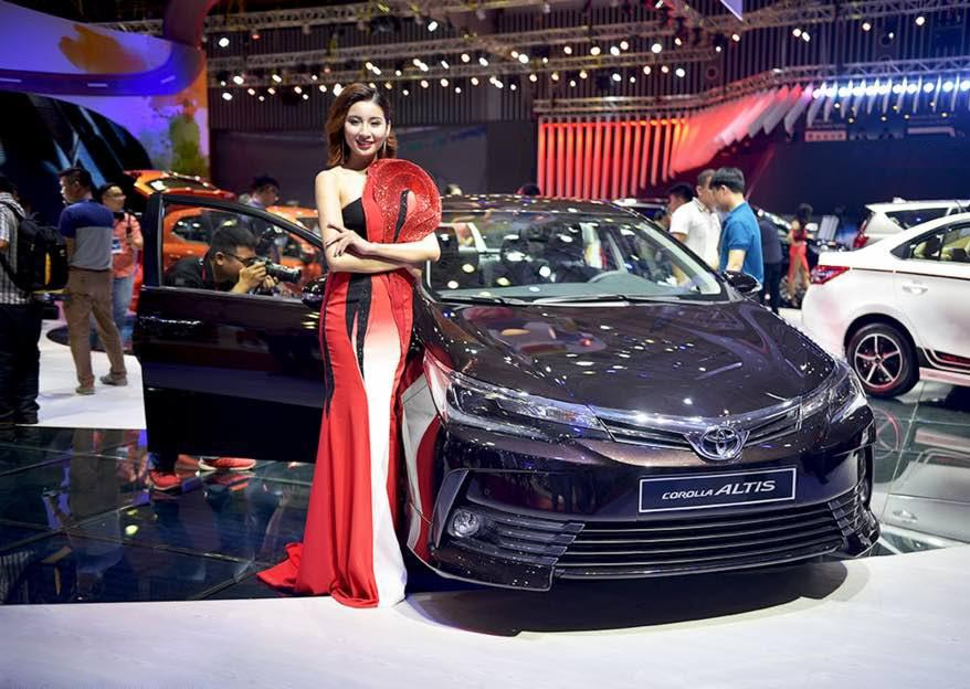 Toyota Vietnam to Import Car Parts from Pakistan 10
