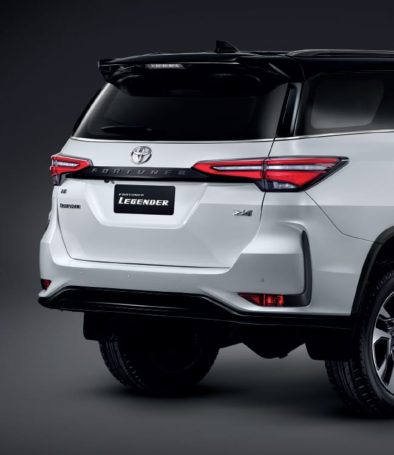 Will Toyota Fortuner Touch PKR 1 Crore Mark in Pakistan? 4