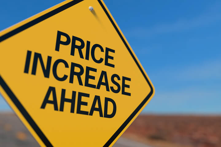 Are We Heading Towards Another Car Price Increase 3