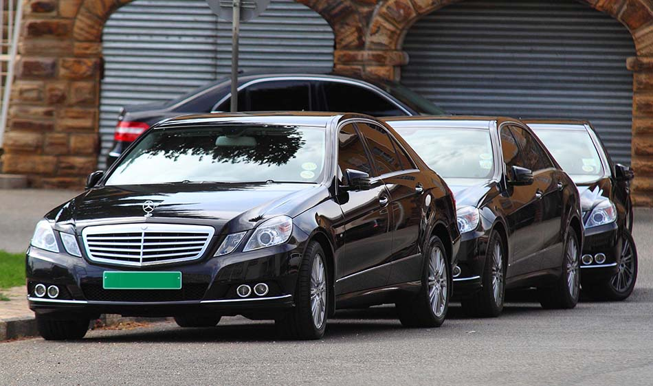 Customs Seized 9 More Expensive Luxury Vehicles Misused by Foreign Diplomats 5