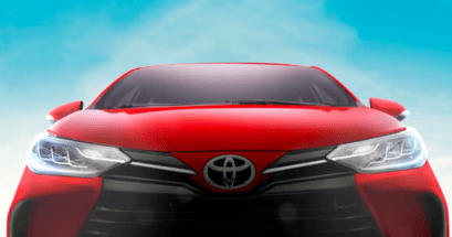 2020 Toyota Yaris/ Vios Facelift to Launch on 25th July 1