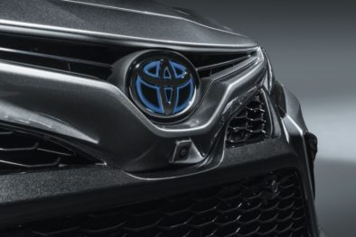 Toyota Camry Gets Facelift and Updated Features in USA 16