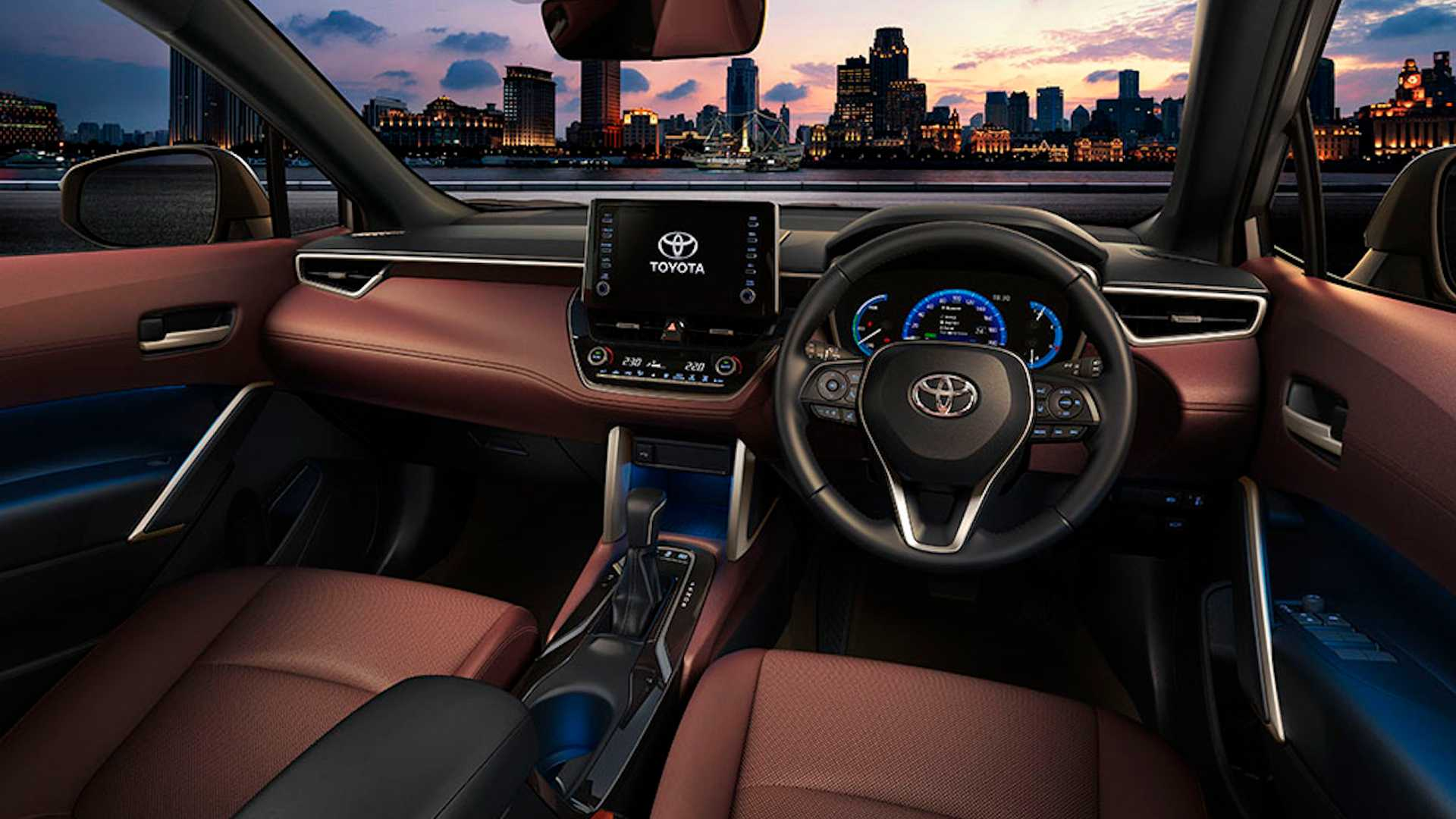 Toyota Corolla Cross Continues to Dominate in Thailand 1