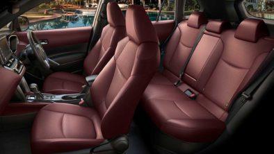 Toyota Corolla Cross Debuts in Thailand 5
