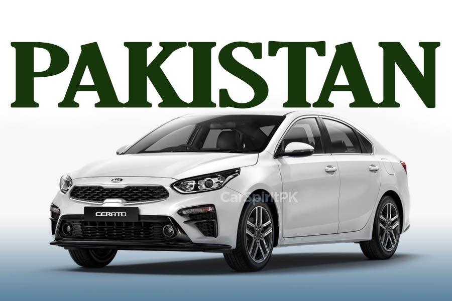 Kia to Introduce Cerato Sedan in Pakistan 6